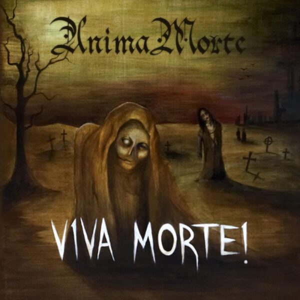 anima morte viva morte vinyl single