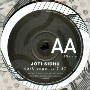 01 joti sidhu free radical 12 inch vinyl atomic records psilowave