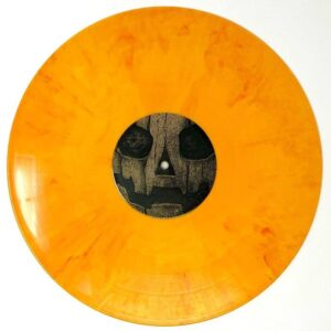 02 josh hasty candy corn soundtrack vinyl lp burning witches