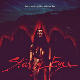 jonathan snipes starry eyes soundtrack vinyl lp