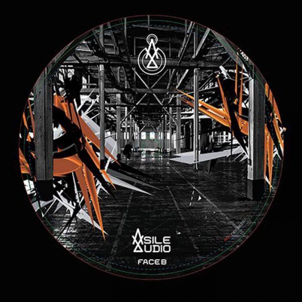 rog offset zik headache sound ep vinyl asile audio