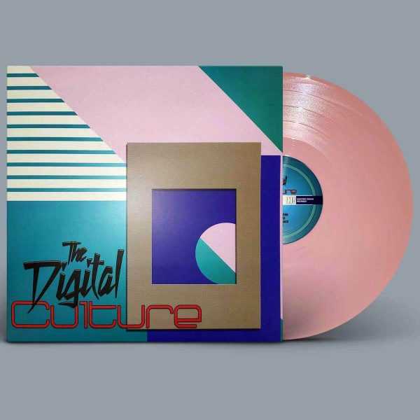 sellorekt la dreams the digital culture vinyl lp electric dream reco