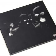 01 la coka nostra to thine own self be true CD