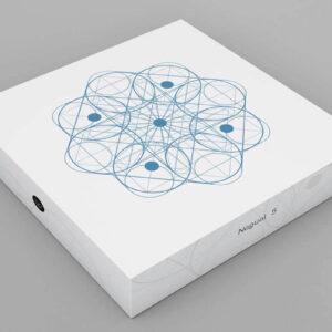 01 various artists nagual 5 CD box set txt recordings