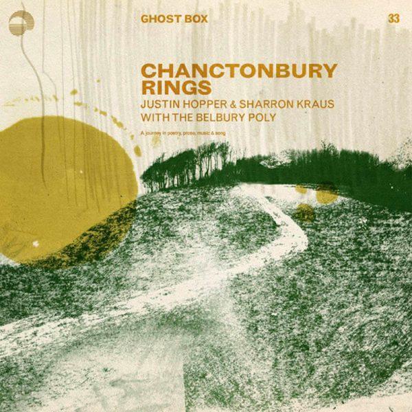belbury poly chanctonbury rings vinyl lp