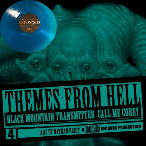 black mountain transmitter themes from hell 4 teal call me corey cada
