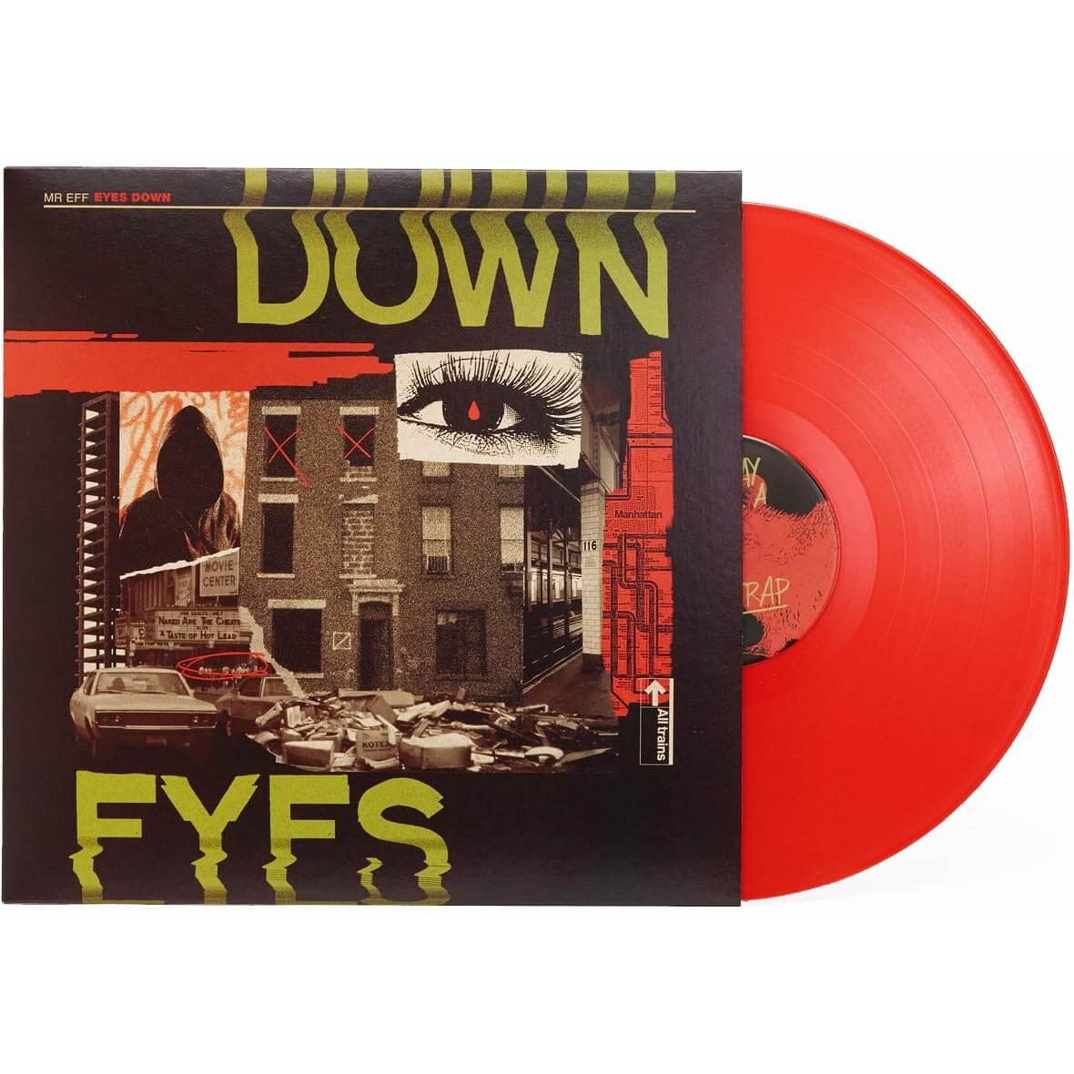mr eff eyes down vinyl lp burning witches