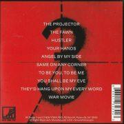 01 simone felice the projector CD