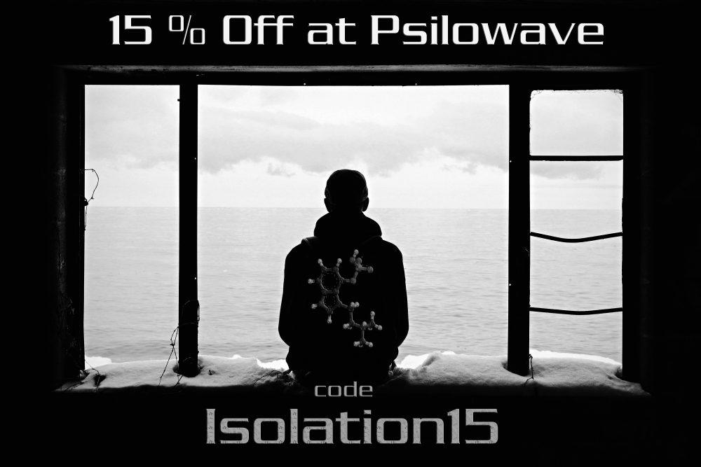 Isolation 15