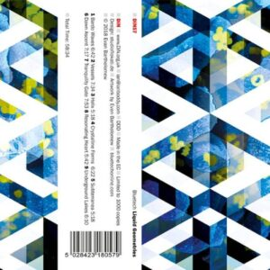 01 bluetech liquid geometries CD