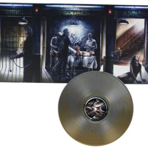 01 maurice jarre jacobs ladder soundtrack vinyl lp waxwork records