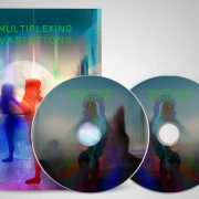 01 various artists multiplexing variations CD fantasy enhancing