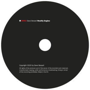 02 dave bessell reality engine CD din