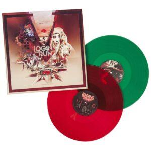 03 jerry goldsmith logans run vinyl lp
