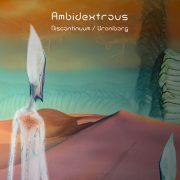 ambidextrous discontinuum uraniborg fantasy enhancing CD