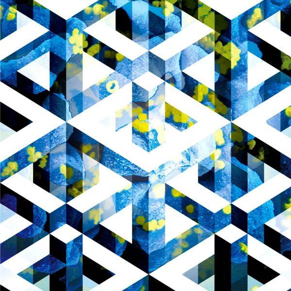 bluetech liquid geometries CD