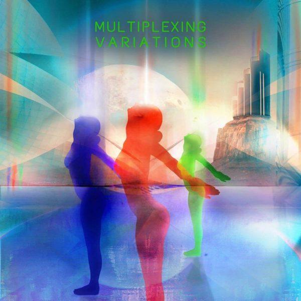 various artists multiplexing variations CD fantasy enhancing
