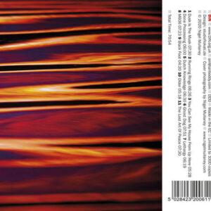 01 nigel mullaney 31 days CD
