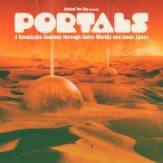 01 various portals a kosmiche journey vinyl lp