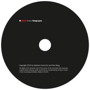03 dvoxx telegraphe CD