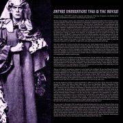 04 aleister crowley the blood lotus vinyl lp cadabra records