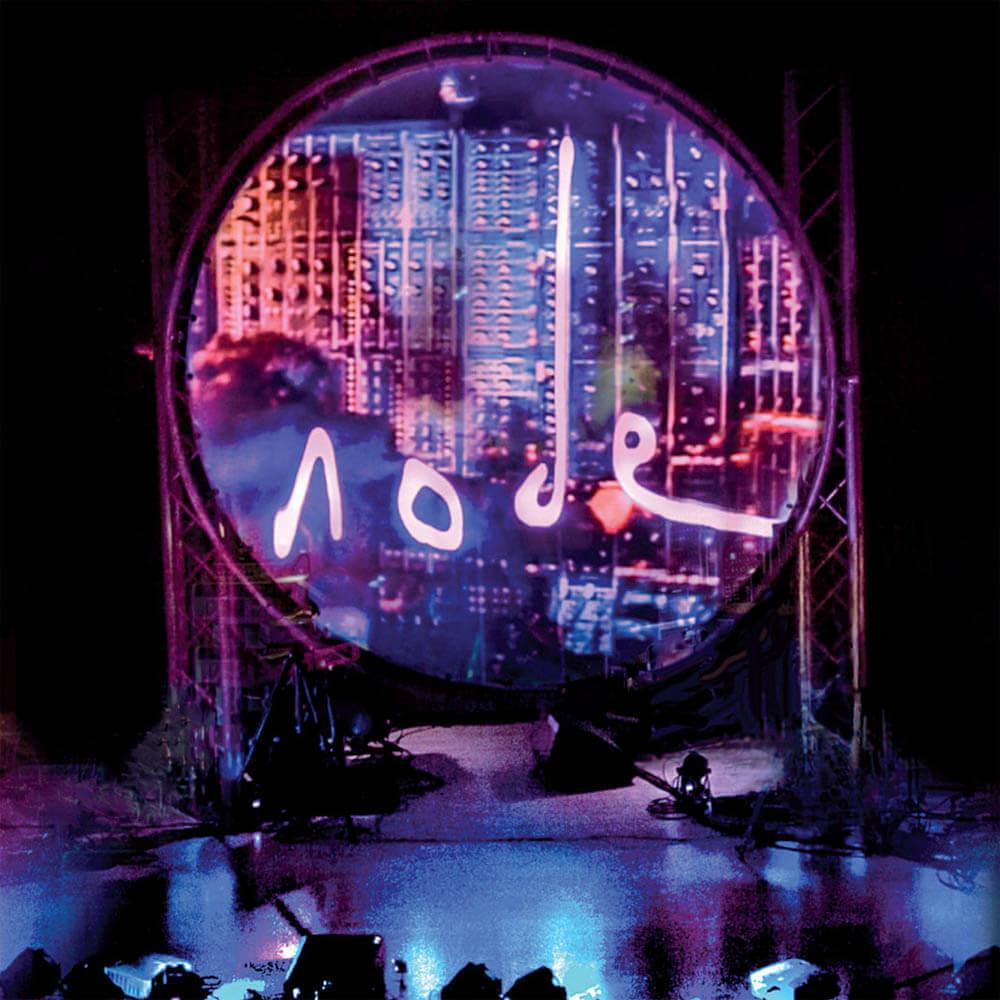 node node live CD din