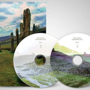 01 plank and ishq nine maidens circle CD