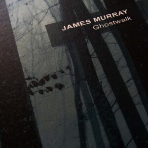 03 james murray ghostwalk 12 inch vinyl