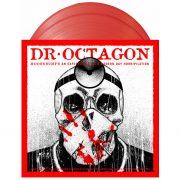dr octagon moosebumps vinyl lp
