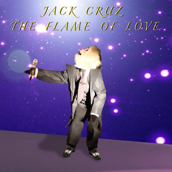 jack cruz david lynch the flame oflove