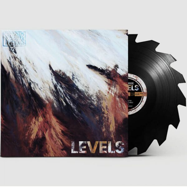 shadows and mirrors levels vinyl lp