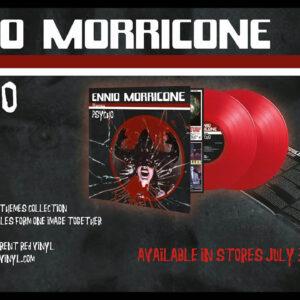 01 ennio morricone themes psycho vinyl lp