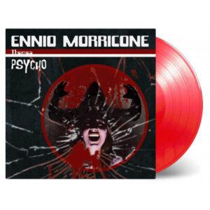 ennio morricone themes psycho vinyl lp