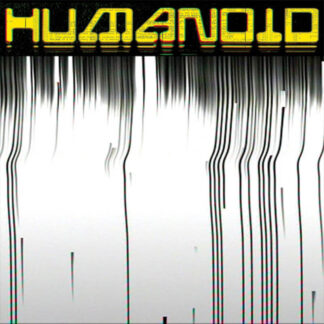 humanoid future turned vinyl ep