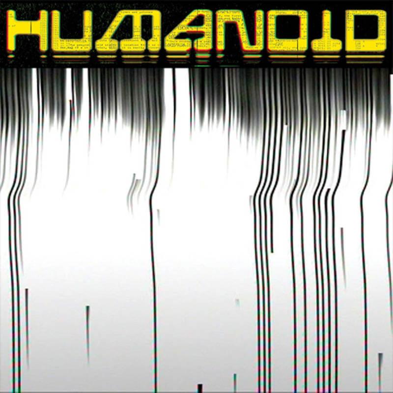 humanoid future turned vinyl ep