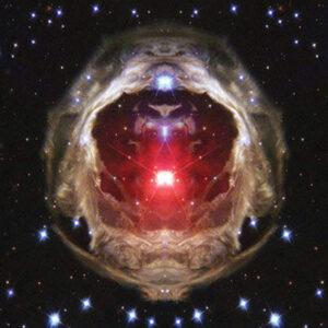ishqamatics spacebound CD