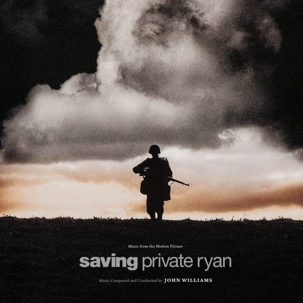 john williams saving private ryan vinyl lp