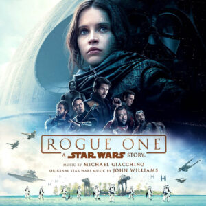 michael giacchino rogue one star wars soundtrack vinyl lp