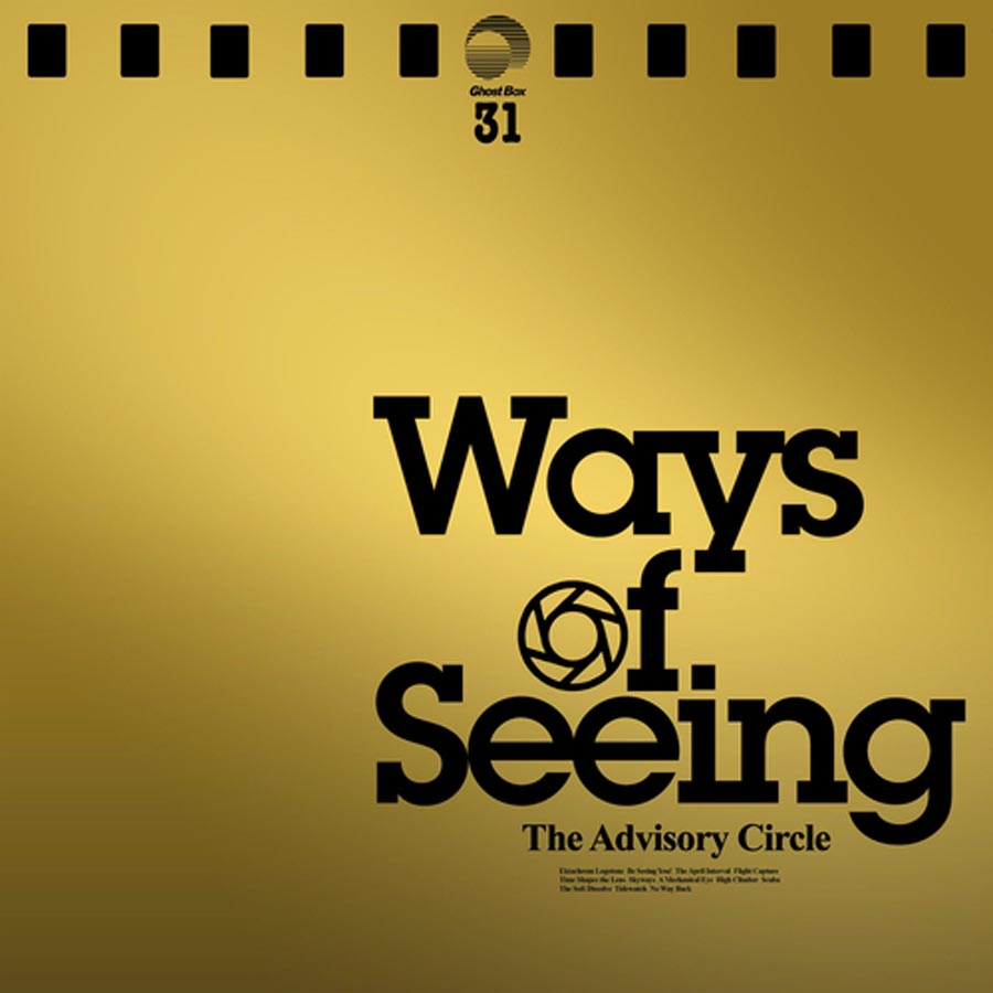 the advisory circle ways of seeing vinyl lp gold edition