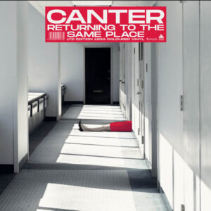 01 canter returning to the same place vinyl lp