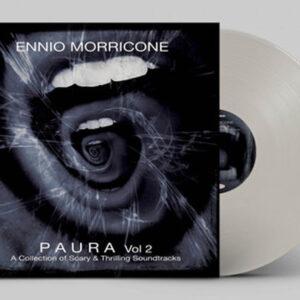 01 ennio morricone paura volume 2 vinyl lp