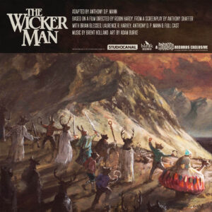 02 brian blessed the wicker man cadabra records vinyl lp