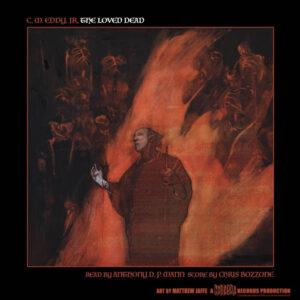 02 h p lovecraft the loved dead vinyl lp cadabra records
