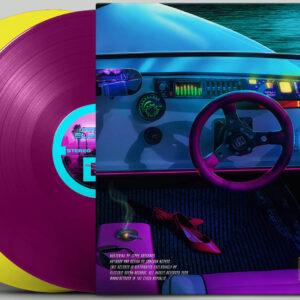 02 various dream electric 3 vinyl lp