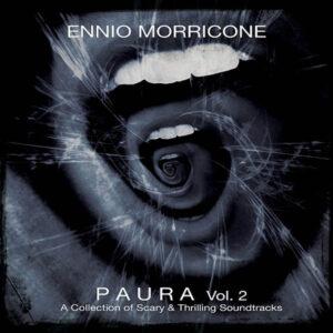 ennio morricone paura volume 2 vinyl lp