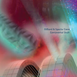 offland spectra ciera continental drift CD