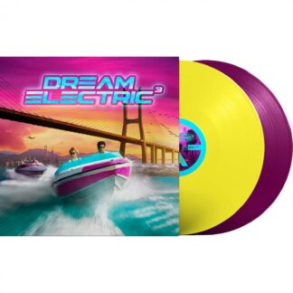 various dream electric 3 vinyl lp