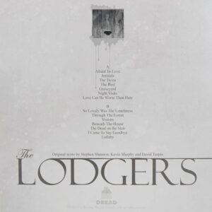 02 the lodgers soundtrack vinyl