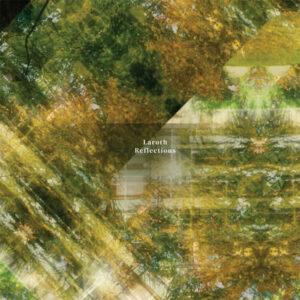 laroth reflections CD