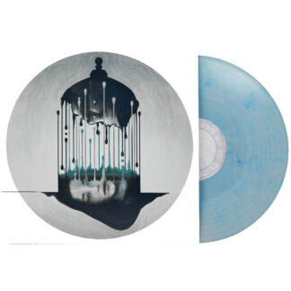 the lodgers soundtrack vinyl